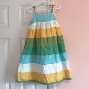 Baby Gap 4Y Dress